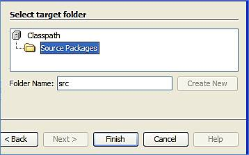 Source Package