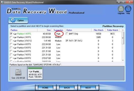 data recovery 4