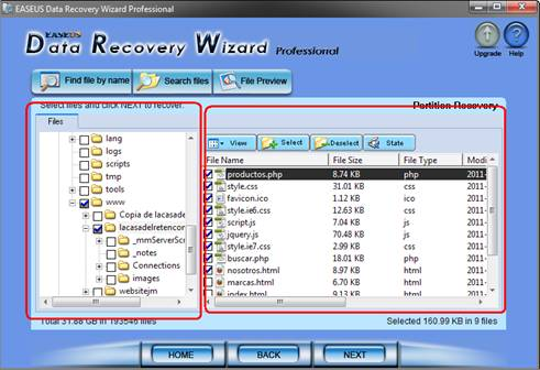 data recovery 6