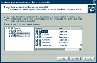 Windows XP. Caso práctico 5