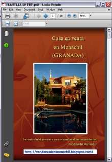 Crear un documento digital e imprimible