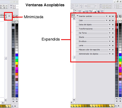Introducción al Corel Draw 12