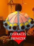 Disfraces Ebenezer